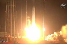 NASA Luncurkan Toilet Senilai Rp 341 Miliar ke ISS, Ini Keunggulannya