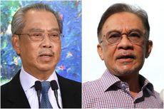 Mayoritas Bertambah, PM Malaysia Muhyiddin Dituduh Intimidasi Oposisi