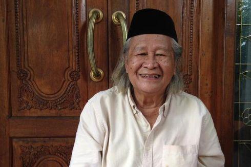 Ditantang ke Ciamis, Ridwan Saidi: Saya Akan Datang jika Diundang