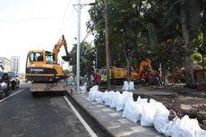 Cegah Banjir Surabaya Berulang, Pemkot Bangun Waduk Mini