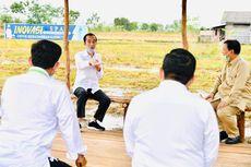 Ini Prediksi Terbaru Jokowi Soal Puncak Covid-19 di Indonesia...