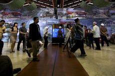 Mudik Lebaran, Terminal 2 Soekarno-Hatta Bebas Calo dan Taksi Gelap