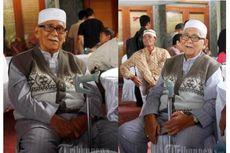 Rachmat Hidayat Berpulang, Deddy Mizwar dan Sys NS Berduka