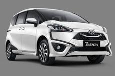 Sienta Cocok Jadi Mobil Hybrid Murah Toyota