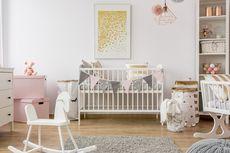Orangtua, Perhatikan Tiga Hal Ini Sebelum Mendekor Kamar Bayi
