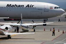 Warga Indonesia yang Didakwa Langgar Sanksi Iran Disebut Eks Direktur Garuda