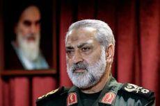 Jenderal Iran Ancam Hancurkan 2 Kota Israel jika Mendapat Serangan