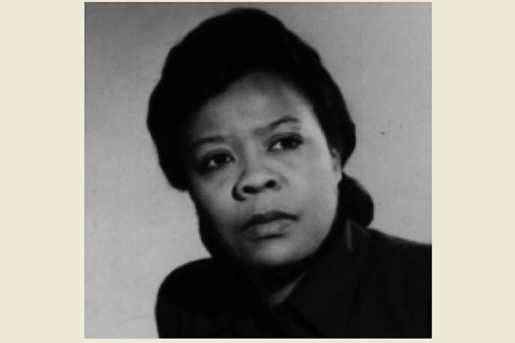 Marie Van Brittan Brown. (Black Past)