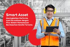 Layanan Smart Asset dari Indosat Ooredoo Business Bantu Proses Distribusi frozen Food Jadi Lebih Mudah