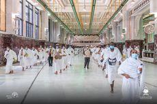Rahasia Sukses Penyelenggaraan Haji 2020 di Masa Pandemi Corona