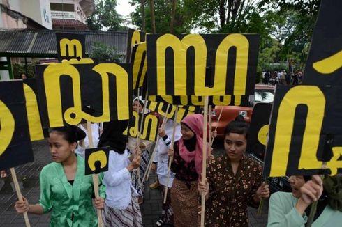 Penguasaan Bahasa Jawa Makin Berkurang, Ini Kata Dosen UNS