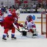 Dua Atlet Hoki Es China Terinfeksi Covid-19 Sepulang dari AS