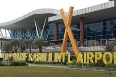 Sebelum Menyelundup, Mario Intai Situasi Bandara dari Kedai Nasi