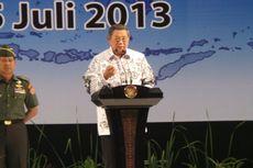 Presiden SBY Dapat Penghargaan Tertinggi dari Guru