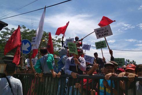 Kasus Sengketa Tanah, Ketua DKM Dapat Penangguhan Penahanan setelah Warga Marah