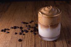17 Kafe dan Restoran di Jakarta yang Jual Dalgona Coffee, Bisa Dipesan Lewat GrabFood dan GoFood