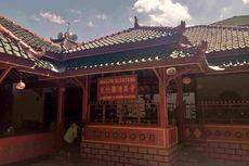 Masjid Klenteng, Akulturasi Budaya Lambang Toleransi Salatiga