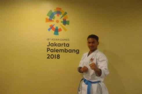 Atlet Indonesia Gagal Raih Medali di World Beach Games 2019