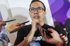 Asia Tenggara Bakal Jadi Next China, Fajrin Rasyid: Jangan Sampai Indonesia Hanya Jadi Pangsa Pasar