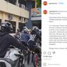 Video Viral Puluhan Pemotor Digiring ke Kantor Polisi, Ini Penjelasan Polresta Surakarta