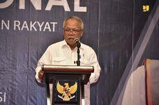 Pemerintah Tandatangani Proyek Preservasi Jalan Lintas Timur Sumatera