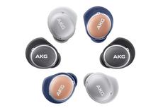 Samsung Luncurkan Earbuds TWS AKG N400, Harganya?