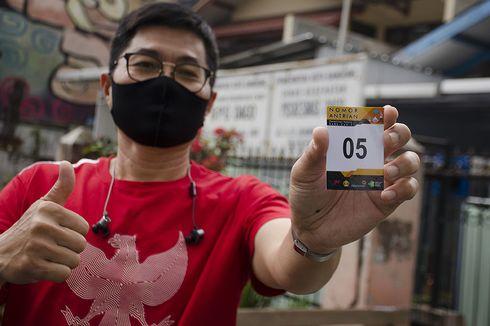 [POPULER MONEY] Bangsa Lain Kaget Uji Klinis Vaksin Covid-19 di RI   Kartu Prakerja Gelombang 5