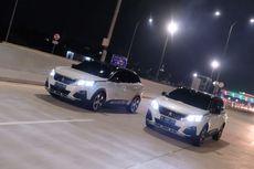 Penjualan Peugeot 3008 dan 5008 Januari-September 2019