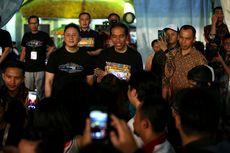 Kisah Jokowi