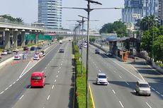 Mobilitas Transportasi Darat Diklaim Turun Signifikan