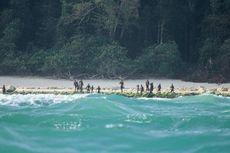Pulau Sentinel, Pulau Misterius yang Dihuni Suku