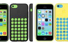 Bos Apple: iPhone 5C Memang Bukan Ponsel Murah