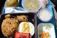 4 Cara Pesan Makanan dan Minuman di Kereta Api Indonesia