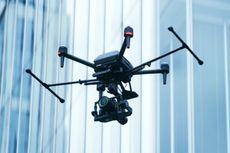 Sony Luncurkan Drone Pertama Airpeak S1 Pesaing DJI