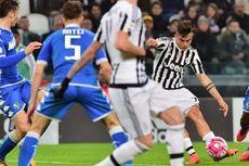 Gol Indah ke Gawang Sassuolo Bukan yang Terbaik dari Dybala