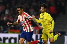 Atletico Madrid Vs Villarreal - Joao Felix Kembali, Los Rojiblancos Menang