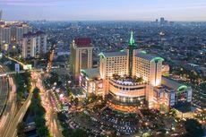 Mengenang Ciputra, 11 Hotel dari Ciputra Group