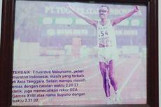Legenda Atletik Eduardus Nabunome Dimakamkan Hari ini di NTT
