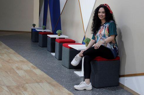 Wizzy Gandeng Petra Sihombing untuk Album Perdana