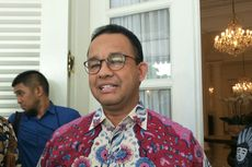 PTUN Batalkan SK Pencabutan Izin Reklamasi Pulau F, Anies Ajukan Banding