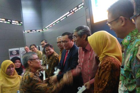 Indeks Pembangunan Manusia Indonesia Kalah dari Malaysia dan Turki