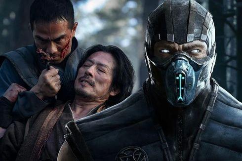 4 Fakta Unik Film Mortal Kombat, Aksi Joe Taslim Jadi Sub Zero hingga Absennya Karakter Johnny Cage