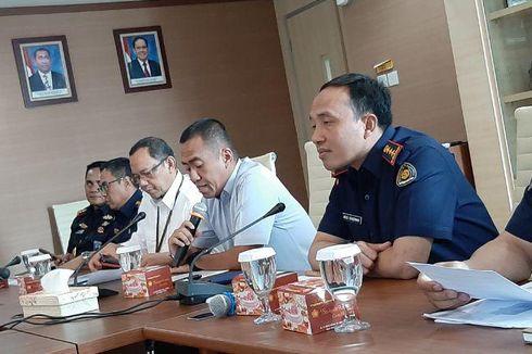 KKP Kembali Tangkap Kapal Illegal Fishing asal Vietnam dan Malaysia