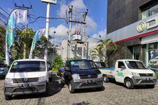 Tumbuh di Indonesia Timur, DFSK Targetkan 5.000 Unit Super Cab di 2021