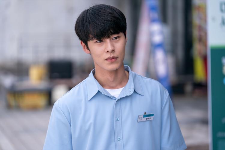 Aktor Lee Jae Wook dalam drama Korea Do Do Sol Sol La La Sol
