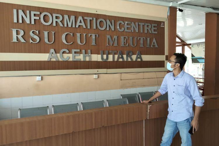 Gedung RSUCM Aceh Utara
