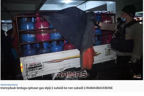 Tangkapan Kakap Tim Raimas Backbone, Pelanggaran SIM di Mata Reserse Polres Jaktim