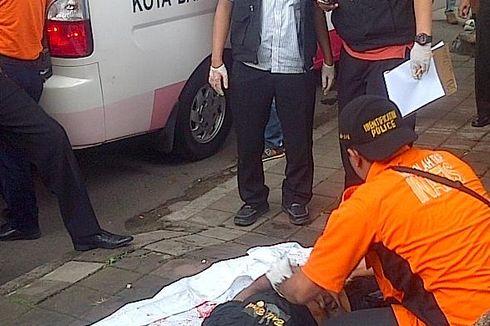 Berkelahi, Mayat Pria Ditemukan Tewas di Selokan