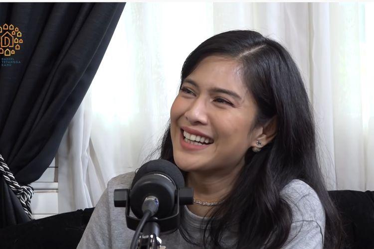 Aktris Dian Sastrowardoyo