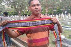 Hadiri Pemakaman Habibie, Warga Timor Leste: Bapak Berjasa untuk Kemerdekaan Kami